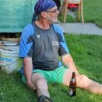 Fredu im Bier